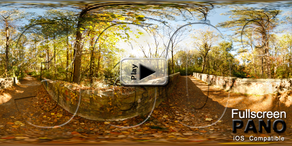 Dekalb Water Works Pano Play Button