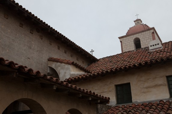 The Santa Barbara Catholic Mission