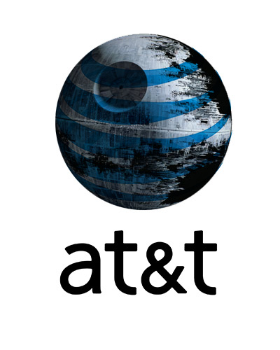 AT&amp;T Death Star