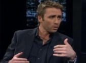 Phillippe Cousteau Interview with Bill Maher