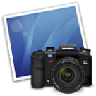 iPhoto-type of icon