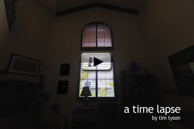 Window Shutters Installation Time-Lapse