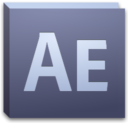Adobe After Effects CS5 Icon