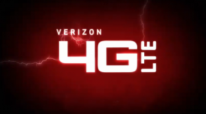 Verizon 4G LTE MiFi