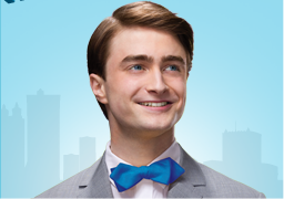How to Succeed in Business without Really Tryin - Daniel Radcliffe