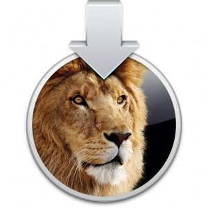Mac OS X Lion 10.7 Installer Icon
