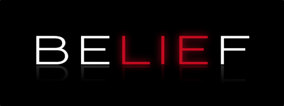 be-LIE-f (belief)