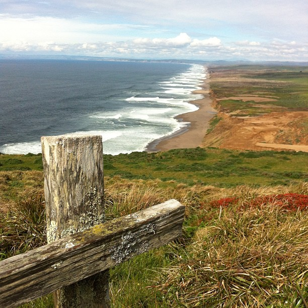 Point Reyes Instagram