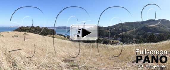 Cavallo Point Pano 03 Play Button