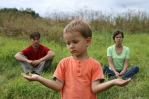 Divorce for child: difficult choice