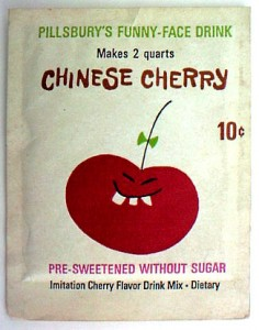 Chines Cherry 64 236x300 photo in the post: Blasts from the Past, at www.timtyson.us