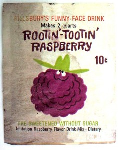 Rootin Tootin Raspberry Pack 64 236x300 photo in the post: Blasts from the Past, at www.timtyson.us