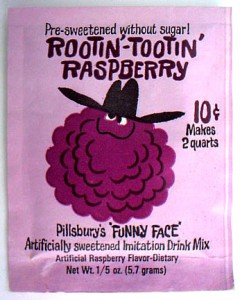 Rootin Tootin Raspberry Pack 66 240x300 photo in the post: Blasts from the Past, at www.timtyson.us