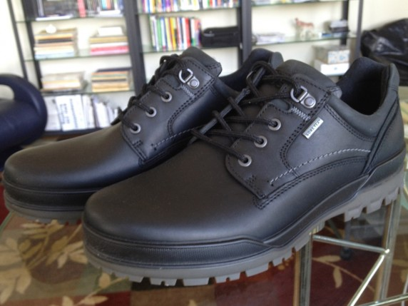 My new ecco shoes