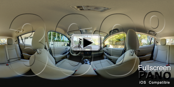 2012 Leaf Pano Play Button