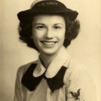 Helen Ivey, US Navy Picture