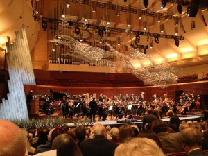 Peer Gynt staged by the San Francisco Symphony @Davies Hall