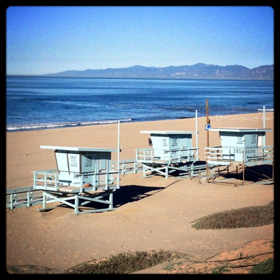 Lifeguard Station Convention