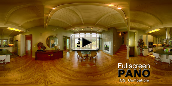 10mm HDR Indoor Artistic Structurized 01 Pano Pay Button