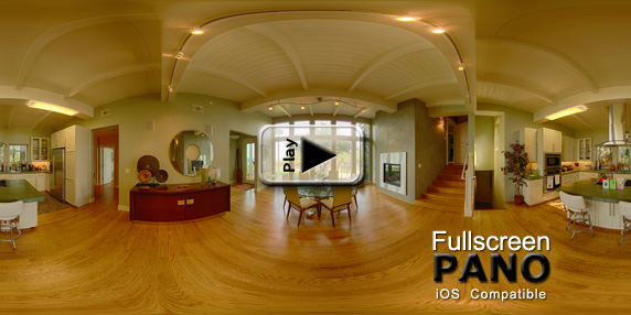10mm HDR Indoor Realistic Balanced Pano Play Button