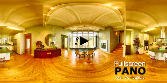 10mm HDR Indoor Realistic Bright Pano Play Button