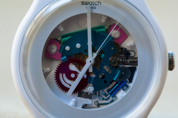Macro Watch Collection