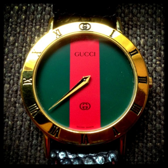 My Gucci Bling