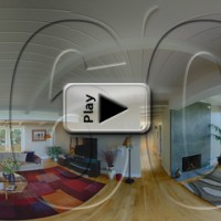 Piano Living Room Pano Play Button
