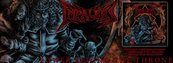 Impalers: Power Behind the Throne