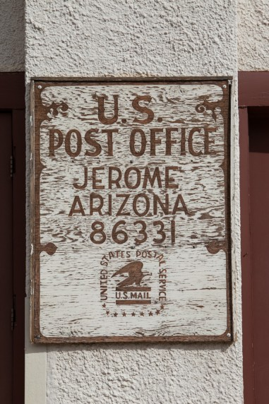 Jerome - Post Office