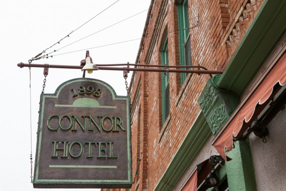 Jerome - The Conner Hotel
