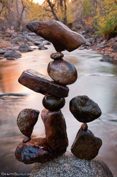 Magic Stones in Balance-11 Michael Grab