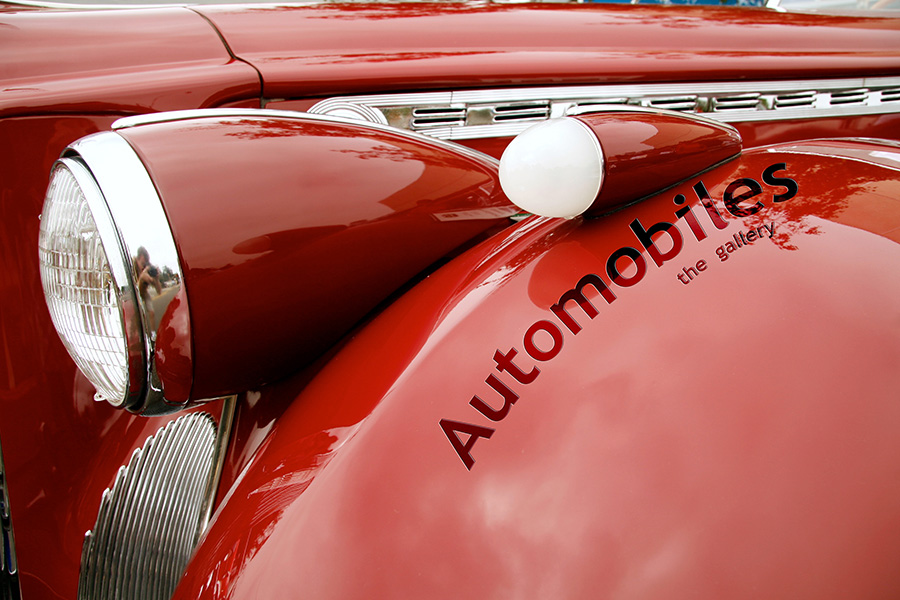 My Vintage Automobiles Photo Gallery