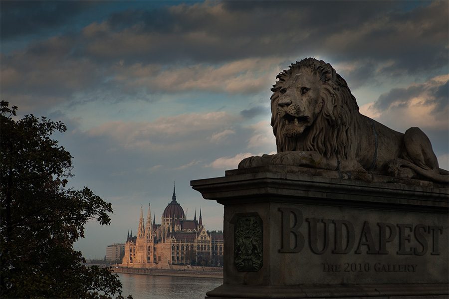 My Budapest Photo Gallery 2010