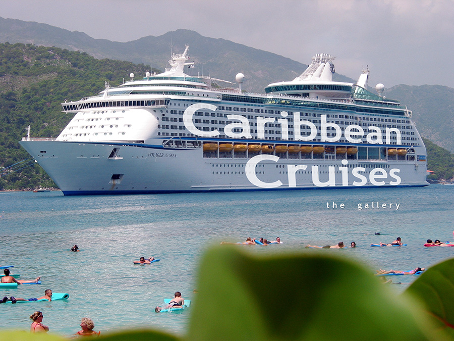 My Caribbean Cruises Photo Gallery