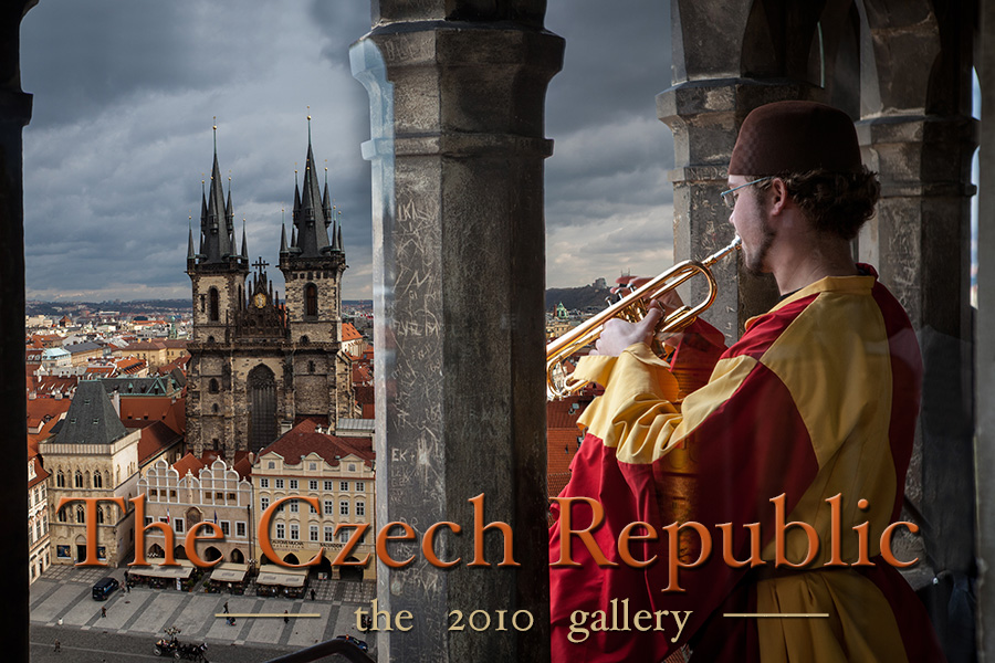My Czech Republic Photo Gallery, 2010