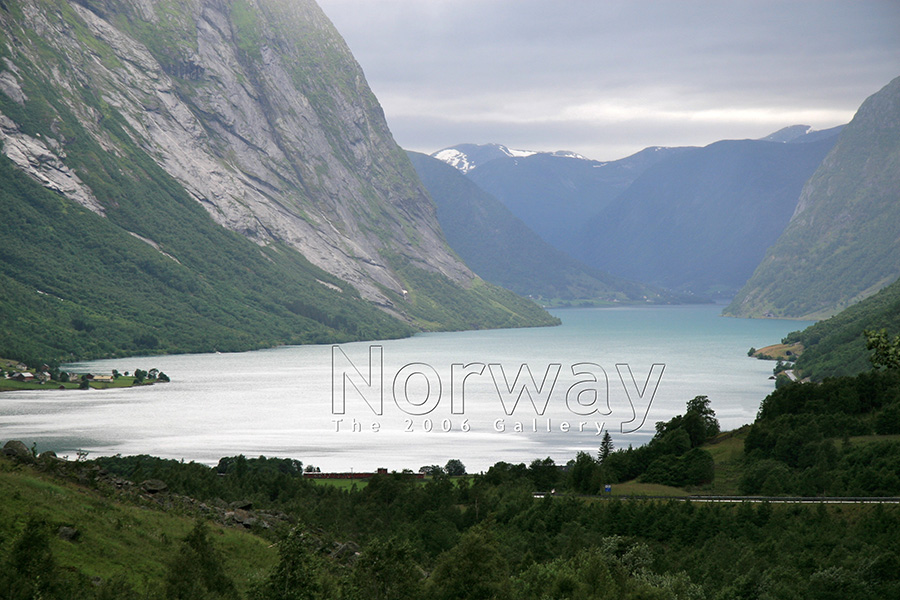 My Norway Photo Gallery, 2006