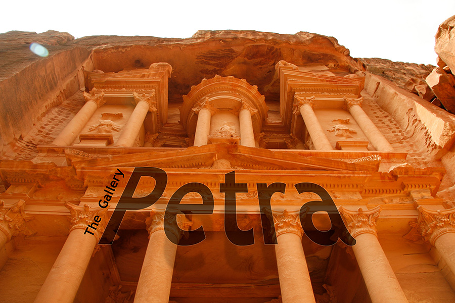 My Petra Photo Gallery, 2008