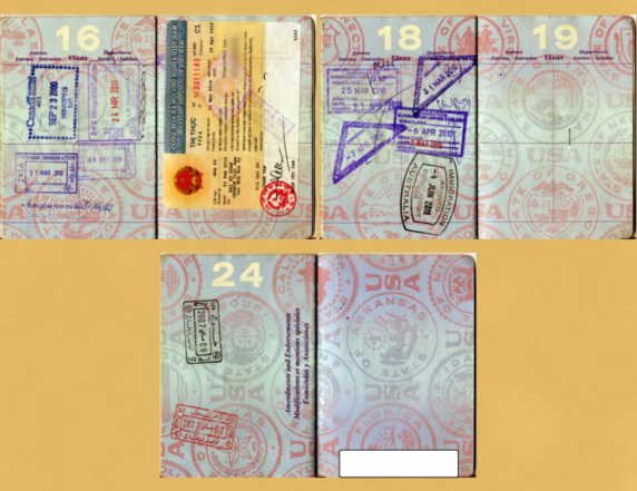 Tims US Passport (2)